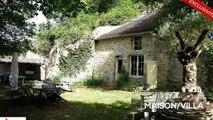 A vendre - Maison/villa - FRESNAY-SUR-SARTHE (72130) - 3 pièces - 65m²