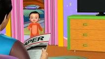 daddy finger finger family nursery rhymes kids nursery songs parents daddy finger song cartoons for