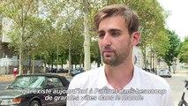 Un 2e service de trottinettes électriques partagées à Paris