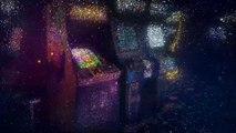 Recalbox Splash intro - Starway Space
