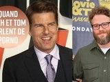 Tom Cruise a découvert le porno sur Internet grâce à Seth Rogen