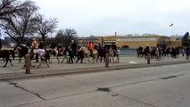 Dakota 38 Memorial Ride 2014