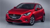 Mazda Profit Suffers Hit