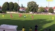 Amical U19 : les buts de Vertou - FC Nantes