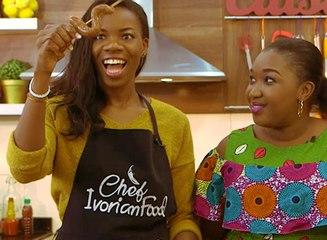CHEF IVORIAN FOOD - Tatou DEMBELE est-elle une Chef ?