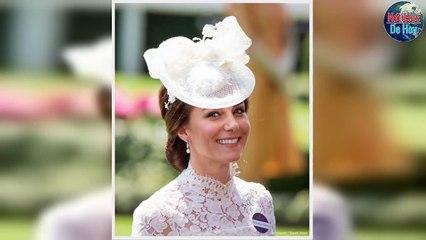 Las 5 similitudes más increíbles que existen entre las duquesas, Meghan Markle y Kate Middleton