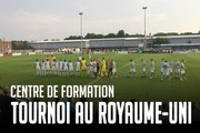 Centre de Formation I L'OM second d'un tournoi au Royaume-Uni