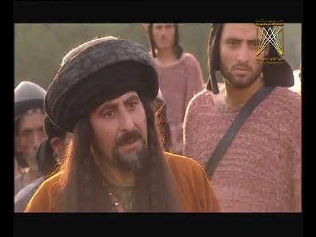 مسلسل عمر الخيام ـ الحلقة 3 الثالثة كاملة   Omar Alkhiam