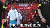 AC/DC - 'Thunderstruck'