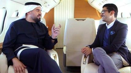 تفاؤل حسين الجسمي بالمرأة والرجل العربي | رحلة جبل 2016
