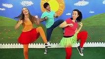 ♫♪ BUENOS DÍAS SU SEÑORÍA ♫♪ canción completa con baile