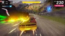 Asphalt 9 Legends 2018 - Chevrolet Camaro - Dodge Challenger - Car Game / Android Gameplay FHD #3