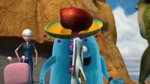 Monsters vs Aliens S01E10 - Vornicarn