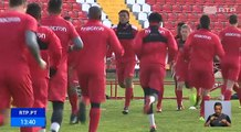FC Porto e Desportivo das Aves abrem época em Aveiro