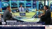 Le Club de la Bourse: Bertrand Lamielle, Gustavo Horenstein, Virginie Robert et Reda Aboutika - 01/08