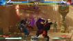 Capcom Pro Tour - Fchamp Grab Throw For The Win
