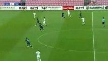 Nemanja Radonjic Goal - Suduva vs FK Crvena Zvezda 0-2  01/08/2018