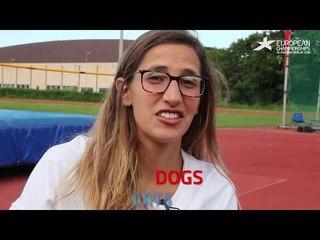 Alessia Trost   Fast Fifteen Questions