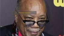 Rashida Jones to Direct Documentary About Famous Father Quincy Jones