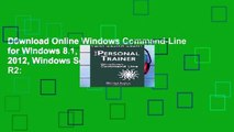 D0wnload Online Windows Command-Line for Windows 8.1, Windows Server 2012, Windows Server 2012 R2: