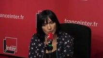 """Muriel Salmona : """"Avec cette nouvelle loi, on reste dans une situation où on va encore pouvoir rechercher le consentement de l'enfant""""."""