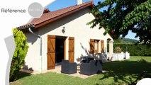 A vendre - Maison - HIERES SUR AMBY (38118) - 4 pièces - 96m²