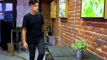 Video Funny Musical Waiter   Rudy Mancuso