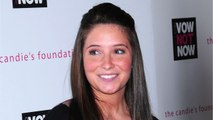 """Bristol Palin Confirms Divorce, Says She's """"Single Forever"""""""