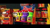 Cars 3 Lightning McQueen Vs Jackson Storm (new) Disney Pixar Animated Movie HD