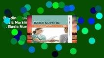 Reading Full Textbook of Basic Nursing (Rosdahl, Textbook of Basic Nursing) For Kindle