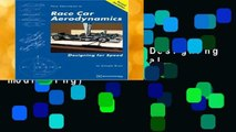 New Releases Race Car Aerodynamics: Designing for Speed (Technical including tuning   modifying)