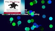 Best seller  The Big Bing: Black Holes of Time Management, Gaseous Executive Bodies, Exploding