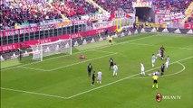 Highlights AC Milan-Pescara - Serie A 2016/2017