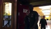 Udinese-Milan: la mattinata dei Rossoneri