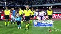 Gol Parade AC Milan - Serie A TIM 2016/2017