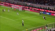 I nostri 5 gol più belli in Milan-Juventus