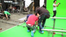 Backstage: Toyo Tires trasforma i rossoneri in cartone animato