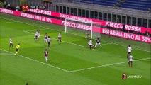 AC Milan lose the Primavera TIM Cup Final