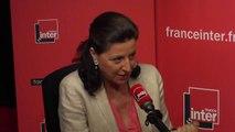 """Agnès Buzyn : """"Nous allons repenser le parcours de soins pour faciliter la possibilité d'aller voir un médecin sans rendez-vous"""""""