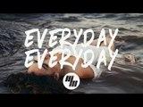 Manila Killa - Everyday, Everyday (Lyrics   Lyric Video) feat  Nevve