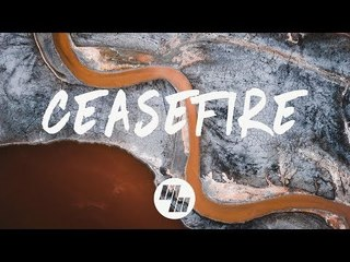 Speaker Of The House - Ceasefire (Lyrics) feat. HICARI
