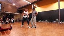 Dangerous - Michael Jackson _ Keone & Mariel Madrid Choreography _ 310XT Films _ URBAN DANCE CAMP