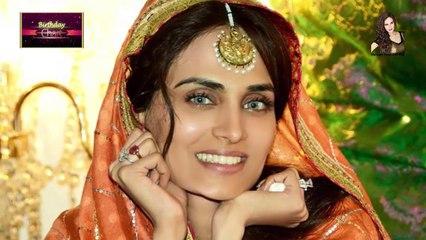 "Happy Birthday ""Mehreen Syed""   02nd  August    Celebrity Birthday   Birthday Chart   HD Video"