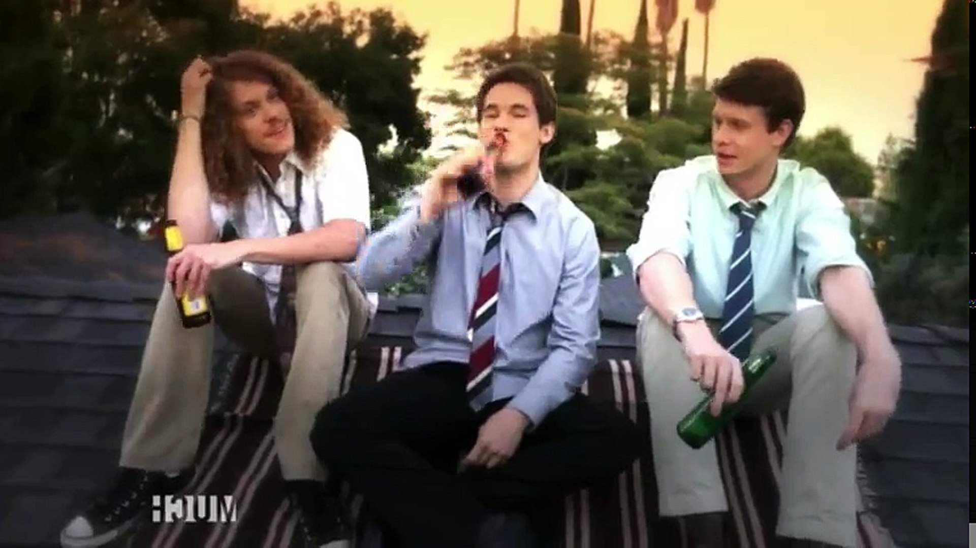 Workaholics S06xxE02 Meth Head Actor HD Watch