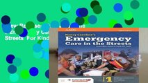 New Releases Nancy Caroline s Emergency Care In The Streets  For Kindle