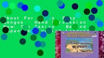 About For Books  Play Bongos   Hand Percussion Now: The Basics   Beyond (Spanish, English Language