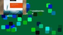 Full E-book  Alternative Investments: CAIA Level II (Caia Knowledge)  For Kindle