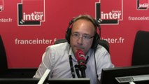 Agnès Buzyn est l'invitée de Frédéric Métézeau sur France Inter