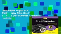 Now Includes Clever Photography Techniques Digital SLR Photography in easy steps