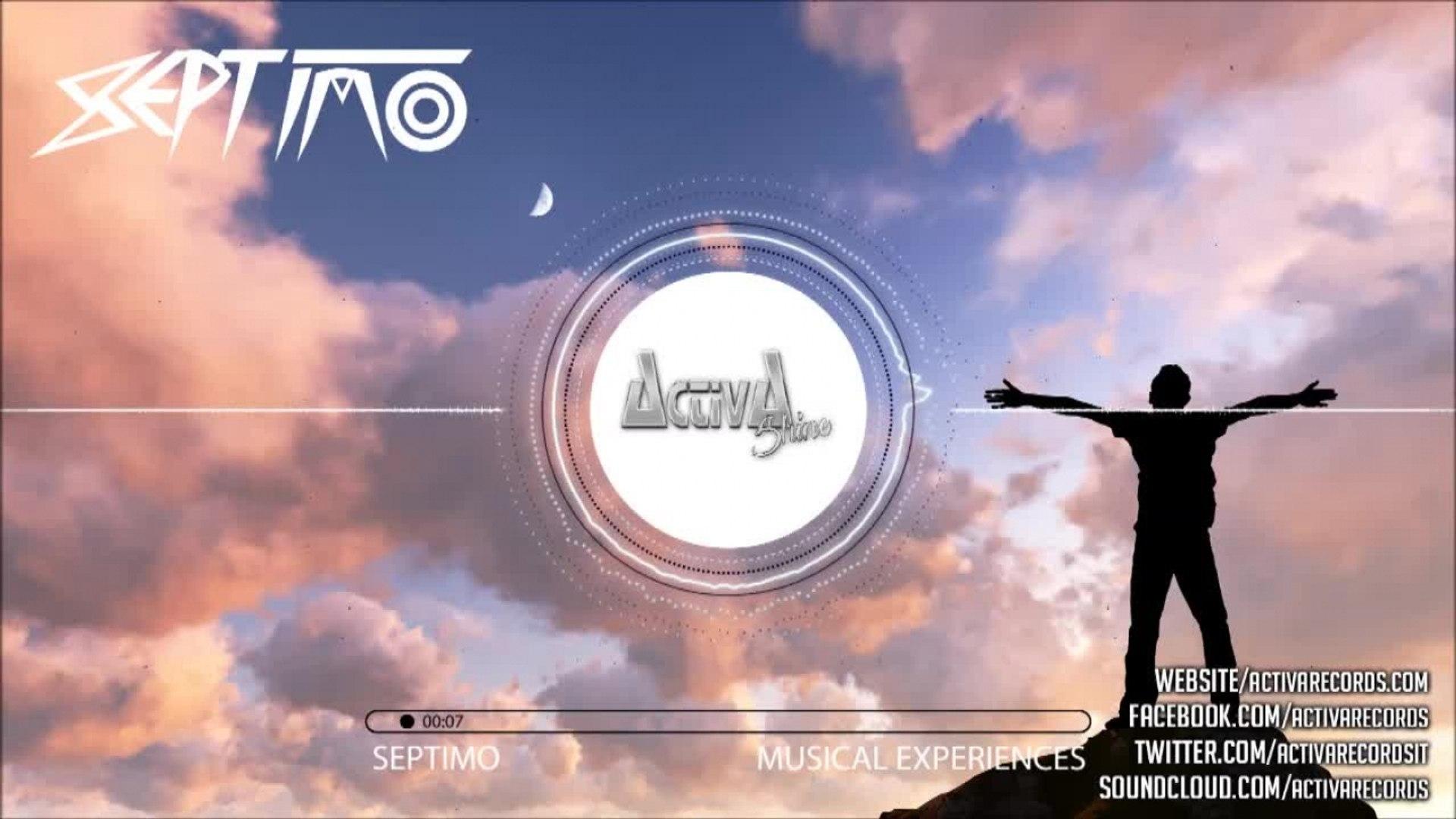 Septimo - Musical Experiences (Original Mix) - Official Preview (Activa Shine)